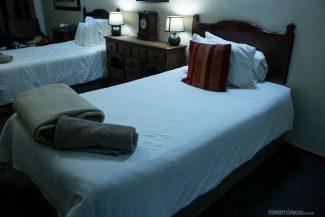 Hotel em Joanesburgo