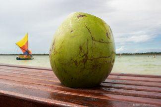 Sitio Paraiso Lagoon