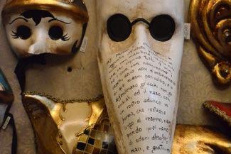 Mascaras de Veneza
