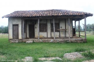 rota Pampa gaúcho - Bagé