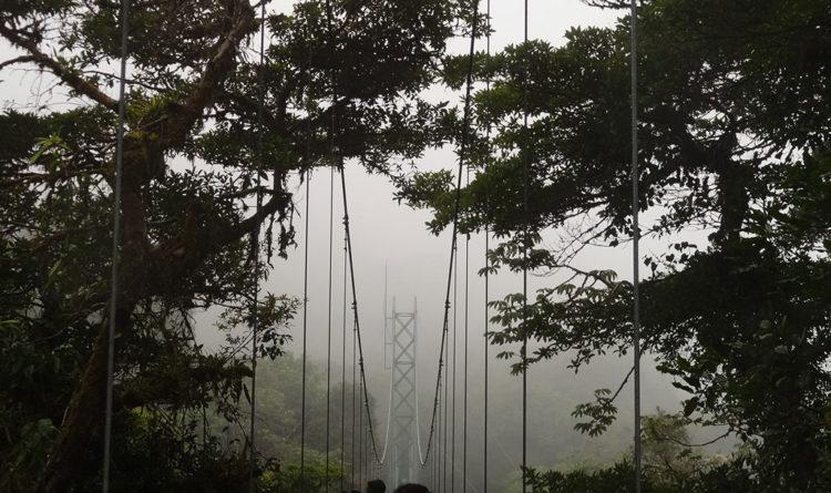 Costa Rica por Vanessa Brentano