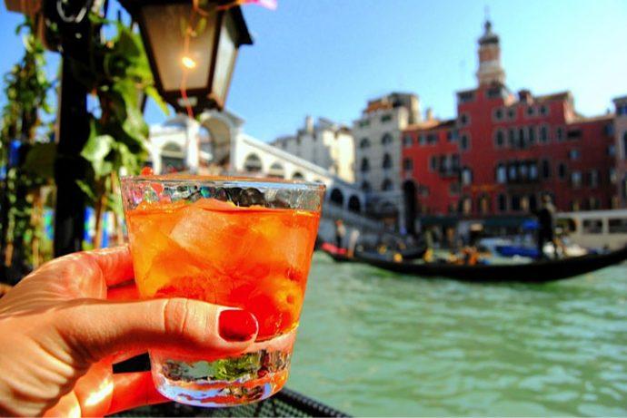 Veneza por Mayra Jinkings