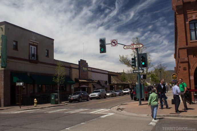Centro de Flagstaff