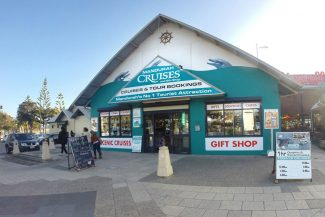 Mandurah Cruises Gift Shop