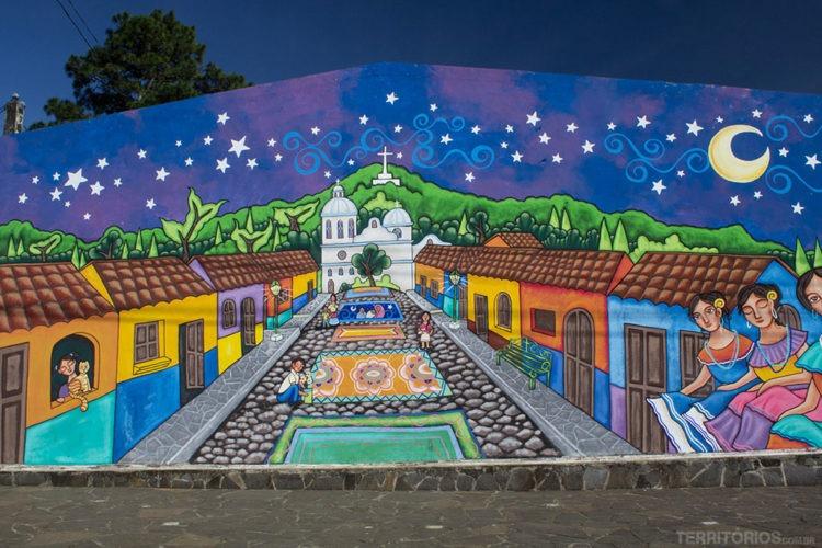 Concepción de Ataco