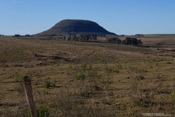 Cerro da Cruz