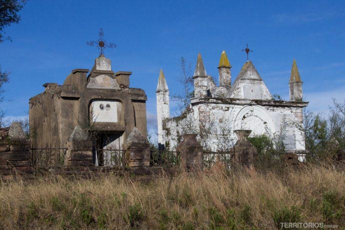 Cemitério da Cruz