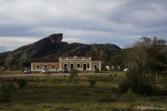 Sede da Companhia Brasileira do Cobre
