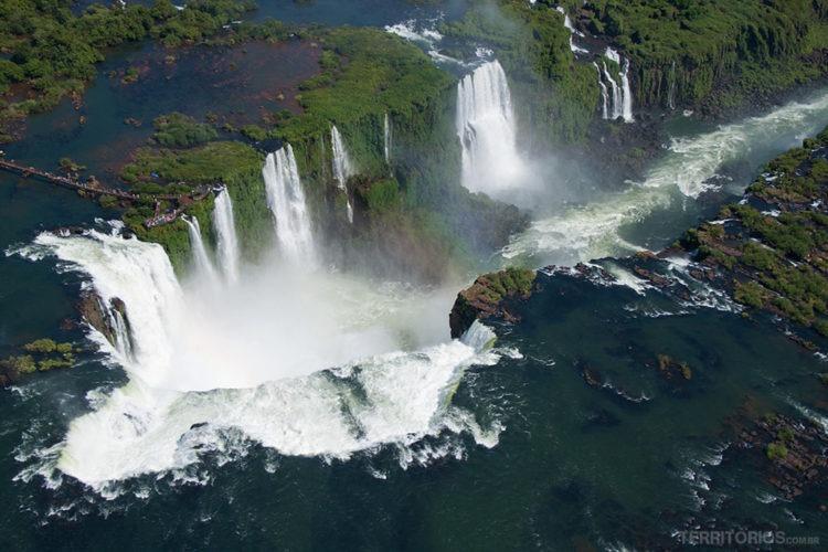 Melhores fotos das Cataratas, foz do Iguaçu