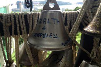 Saúde + felicidade
