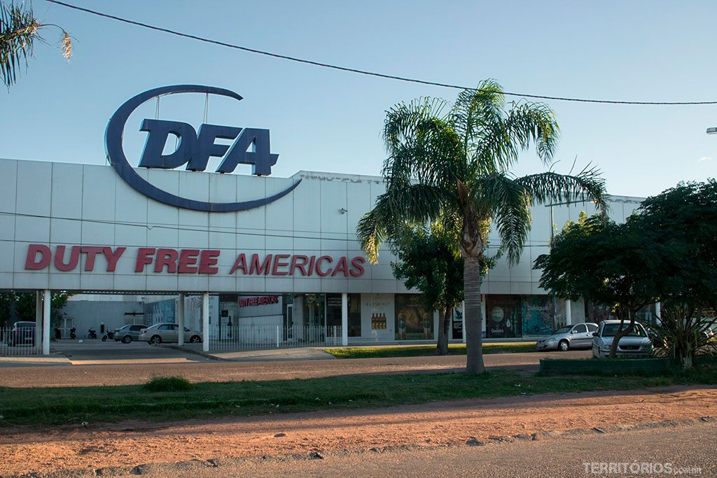DFA tem bastante variedade em produtos e o melhor atendimento