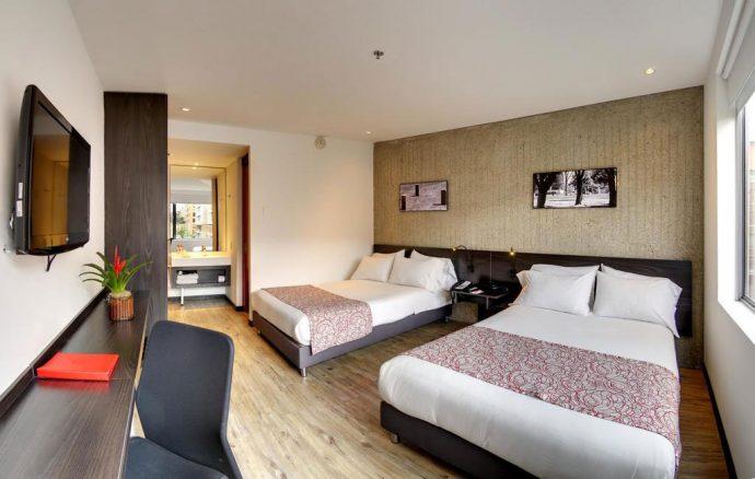 Hotel B3 é recomendado por Raul