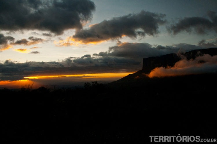 Tepui Kukenán, Santa Elena de Uiarén - Venezuela