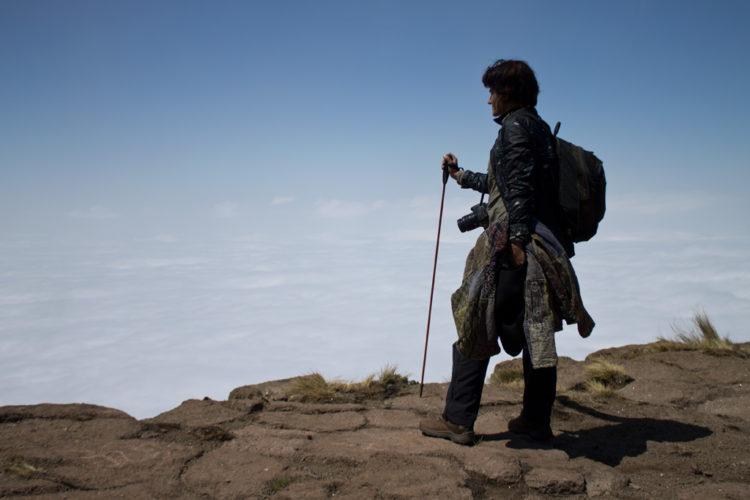 montanha mais alta da África do Sul