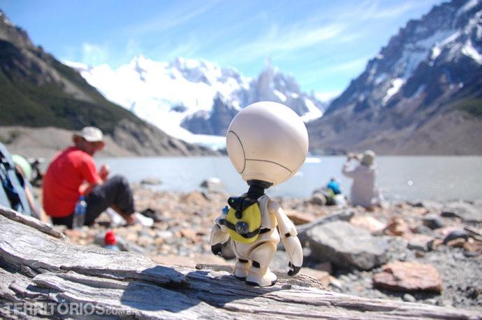 Parque Nacional de los Glaciares, Patagonia - Argentina