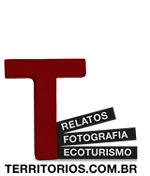 Territórios viajados » Por Ro Martins