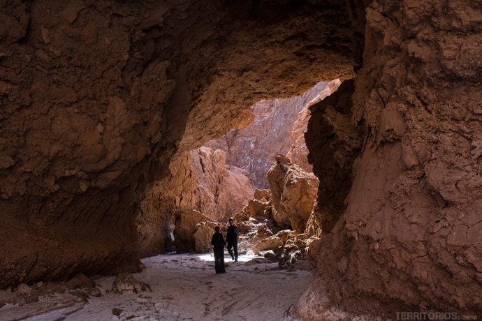 Quebrada de kari