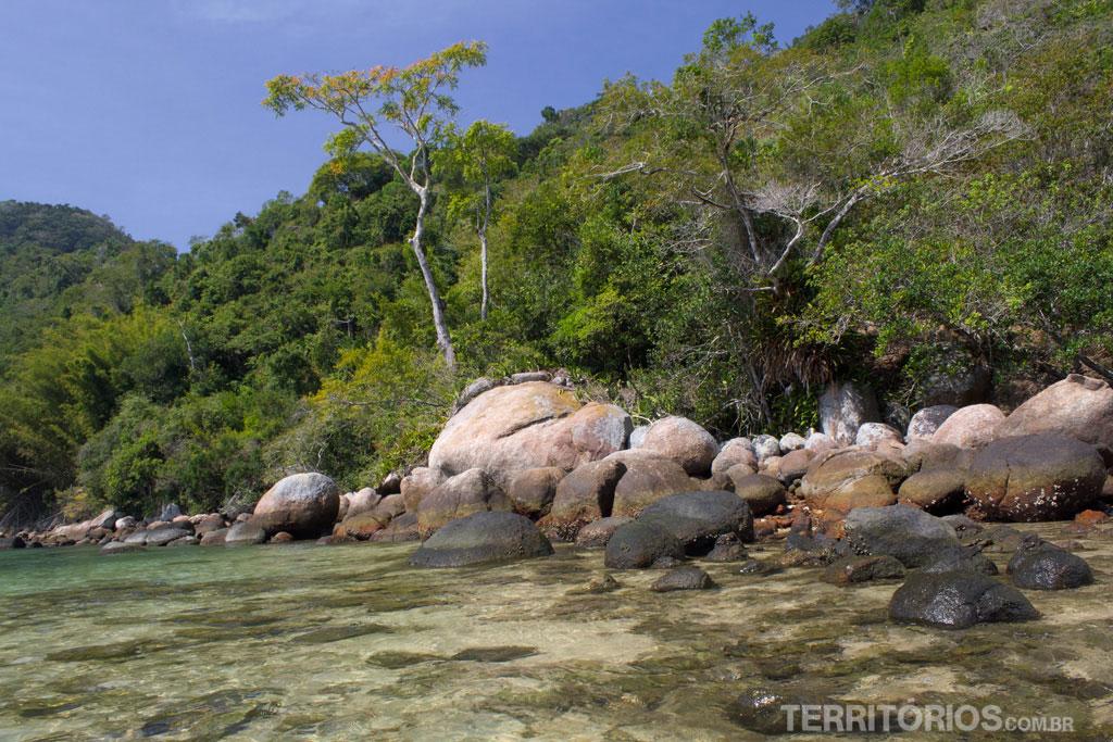 Dicas para economizar em Ilha Grande » Territórios   Por Roberta Martins