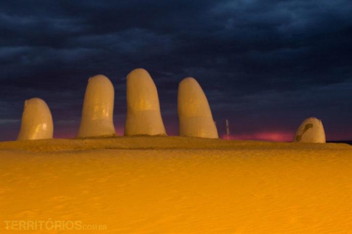 Praia Brava, Punta del Este, Maldonado - Uruguai