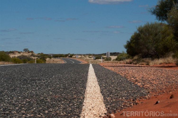 Mochilão Austrália