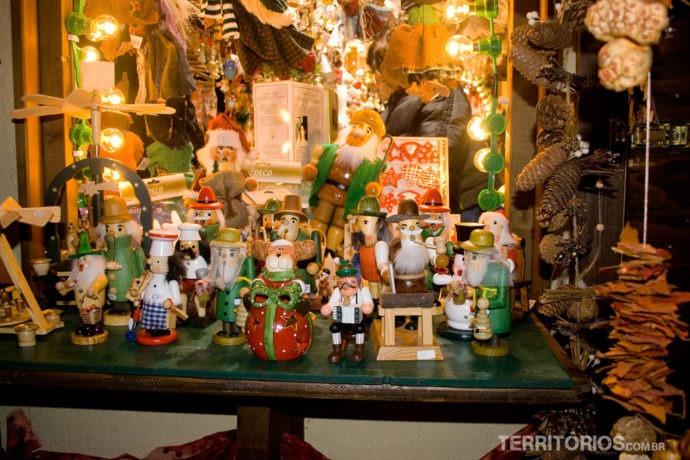 Feira de Noel em Colmar