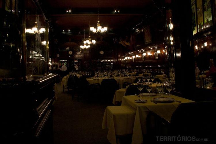 Onde comer em Buenos Aires