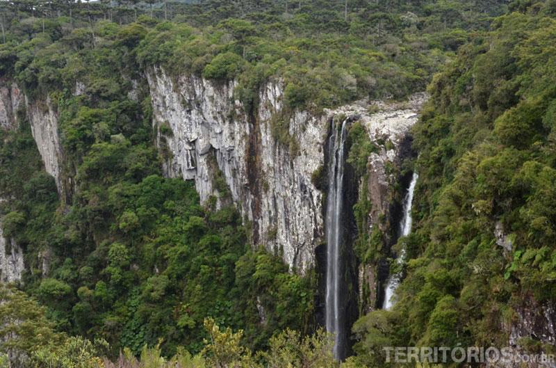 Parque Nacional dos Aparados da Serra - Itaimbezinho