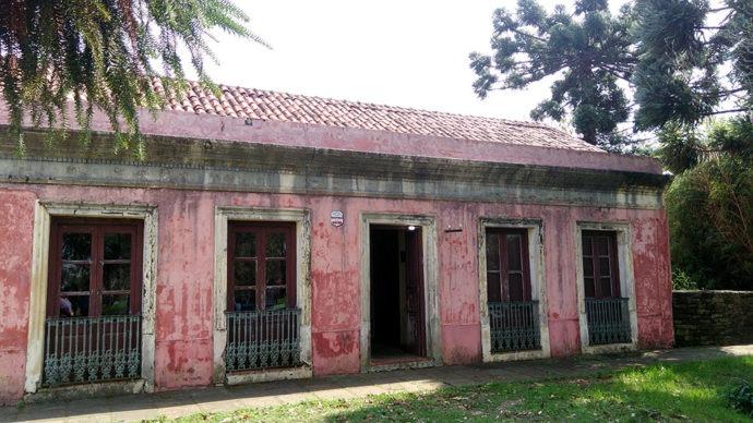Museu David Canabarro