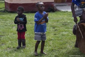 Comunidade Xhosa