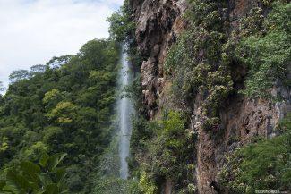 Boca da Onça, a maior cachoeira do Mato Grosso do Sul