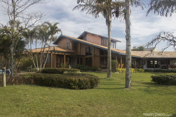 Hotel Pousada do Lago