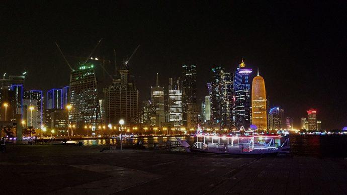 Orla de Doha