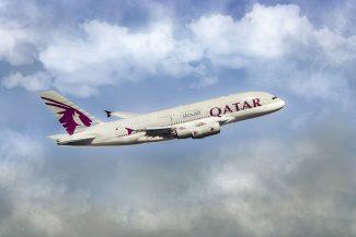 Qatar tem hub em Doha