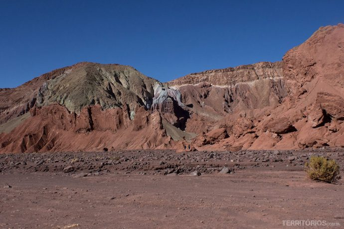 Valle del Arco Iris