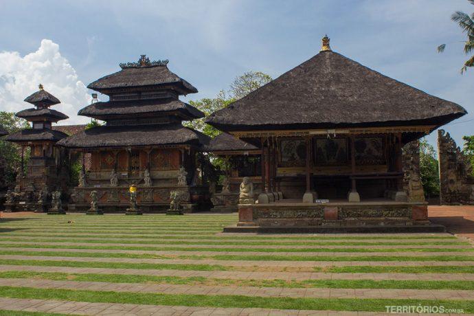 Pura Batur Sari