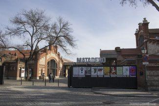 Pontos turísticos Madri: Matadero