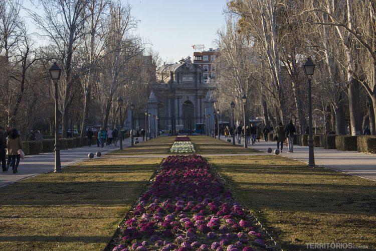 Dicas para economizar em Madri