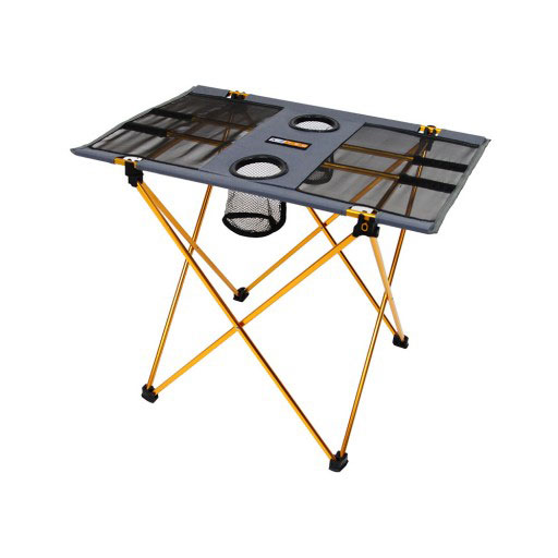 Mesa de camping Cosmo