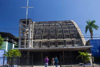 Igreja del Rosario