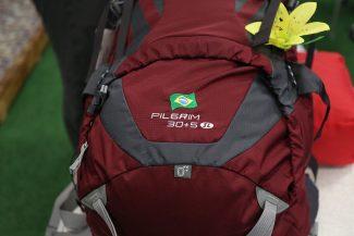 Pilgrim é feita para brasileiros