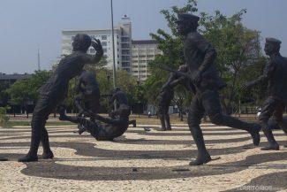 Monumento aos 18 do Forte