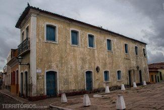 Casa Major Taborda