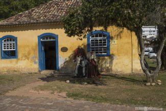 Casa de Anita