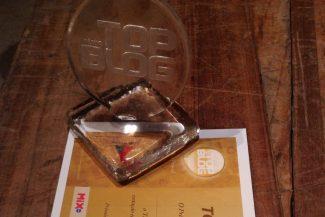 Trofeu Topblog 2013-2014