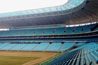 futebol tour Museu do Grêmio