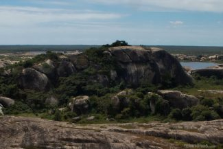 Pedras de Chaval