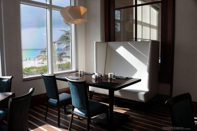 Onde Comer em The Palm Beaches