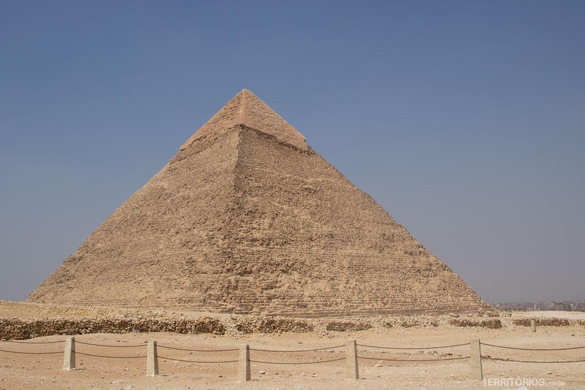Das pirâmides do Egito ao Mar Vermelho: roteiro de 6 dias