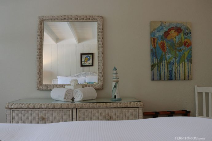 Resort em Islamorada é estilo pousada charmosa