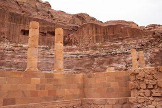 Teatro de Petra
